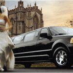 Wedding Limousine Rentals